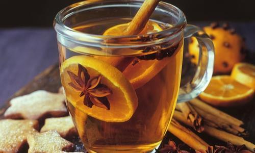 Вкусные зимние напитки - рецепты для хорошего настроения