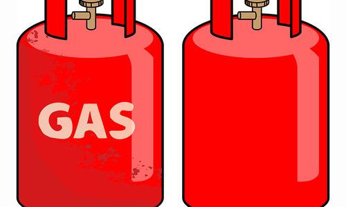 Как открыть газовый баллон