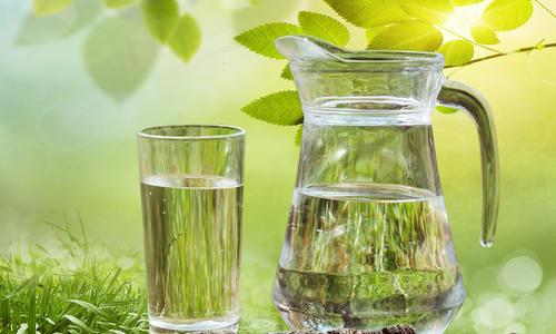Фильтр для воды на дачу виды как выбрать  обзор брендов