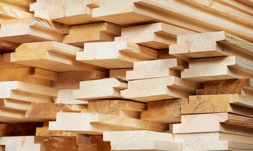 Как выбрать качественную древесину для строительства дома