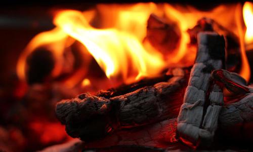 Топливная древесина
