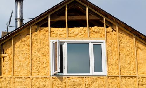 Утеплить частный дом снаружи (95 фото): выбор материалов, пошаговая инструкция как утеплить своими руками
