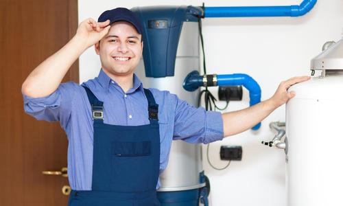 Как установить накопительный водонагреватель на даче — Вода в доме