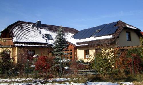 Как обеспечить автономное энергоснабжение на даче