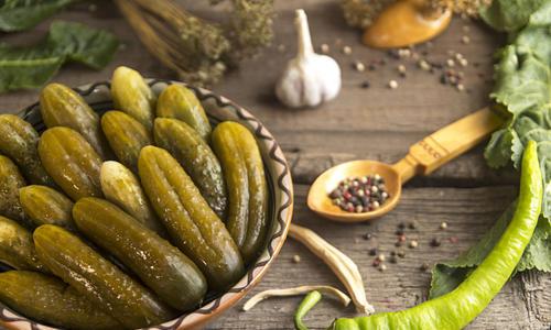 Заготовка огурцов на зиму: рецепты от Кизимы Г.А.