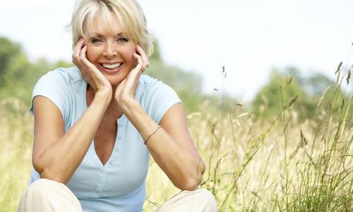 Фитоэстрогены для женщин после 40
