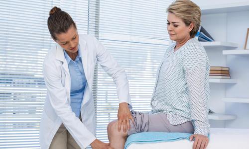 Сколько ждать квоту на операцию по замене коленного сустава