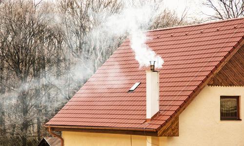 Дымоходы для твердотопливных котлов - установка своими руками, тяга и какой лучше