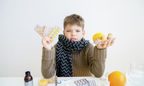 Сухой кашель народные методы лечения