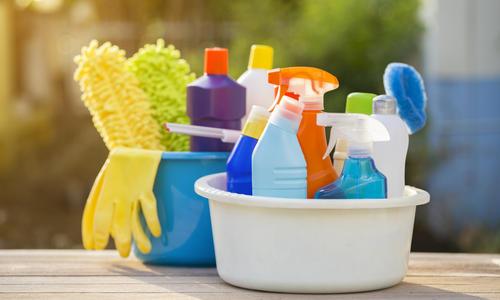 Вред моющих средств: мифы и правда об их опасности