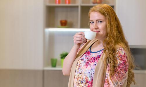 Чай для похудения в аптеках: как действует и помогает ли