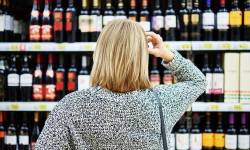 Где лучше покупать алкоголь