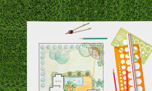 Программа для дизайна садового участка: где можно ее скачать бесплатно