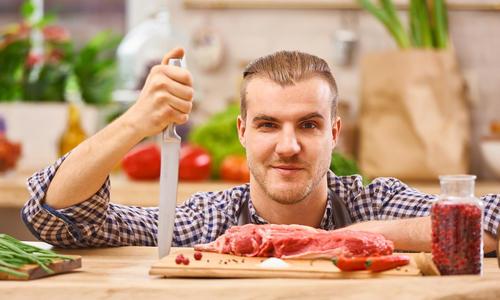 Самые вредные для кишечника продукты