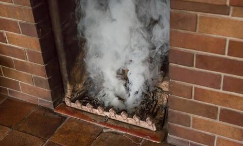 Плохо горит печка в доме что делать