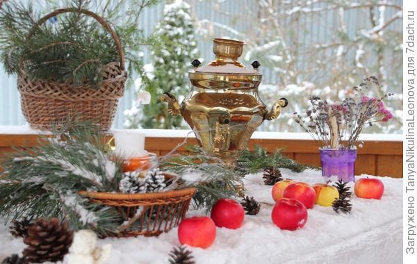 """Конкурс """"Мой прекрасный сад"""" (суперфинал)"""