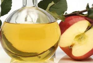домашний яблочный уксус