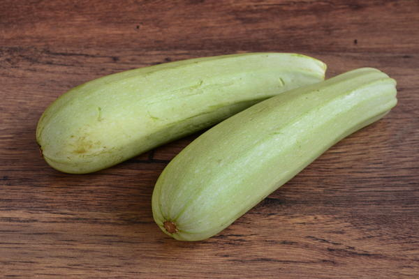 кабачки