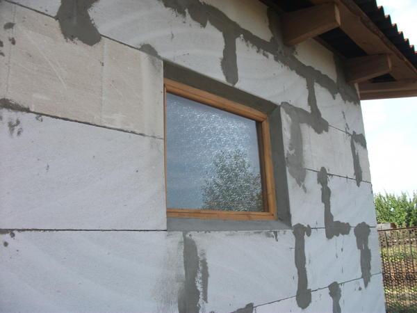 окно в моечное отделение