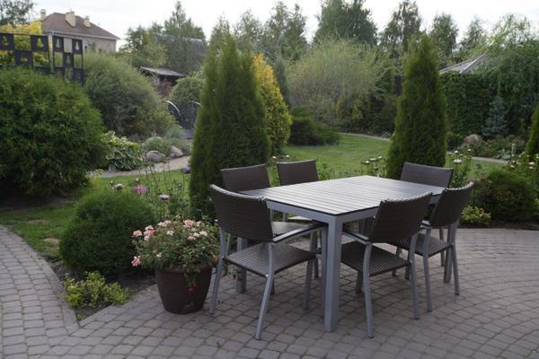 И снова мой сад:))