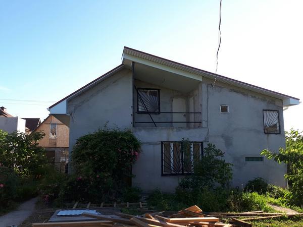 Сейчас дом выглядит вот так