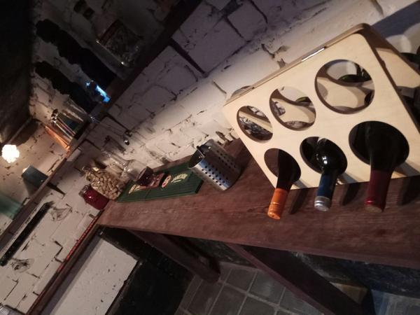 Столешница для приготовления настоек и наливок