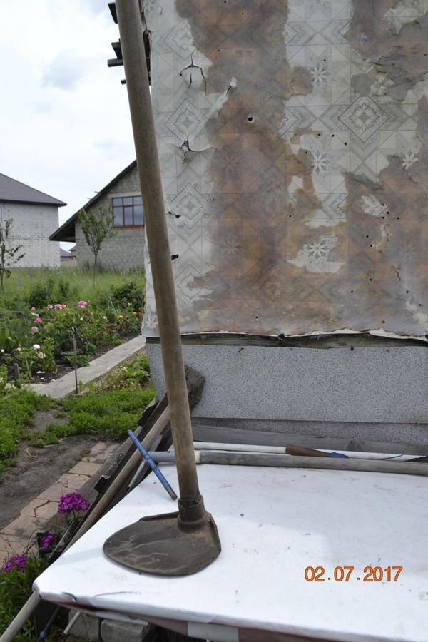 Для меня она очень удобная.Все огородные работы выполняю им.Приобрёл В Ташкенте когда был в гостьях.