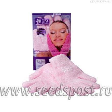 Гелевые перчатки - качественное восстановление кожи рук