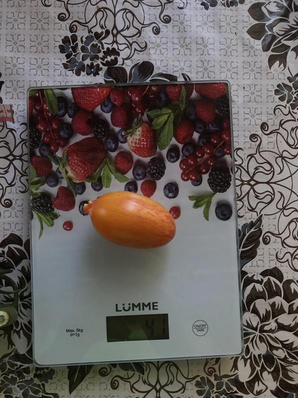 вес самой крупной