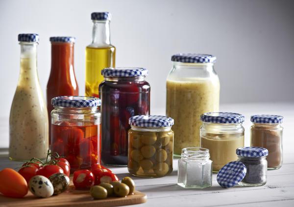 Правила конкурса рецептов Дачные заготовки
