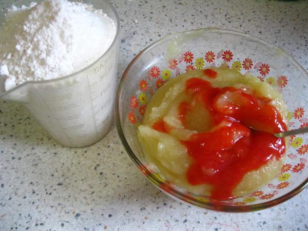 Зефир классический с ягодным ароматом - пошаговый рецепт приготовления с фото