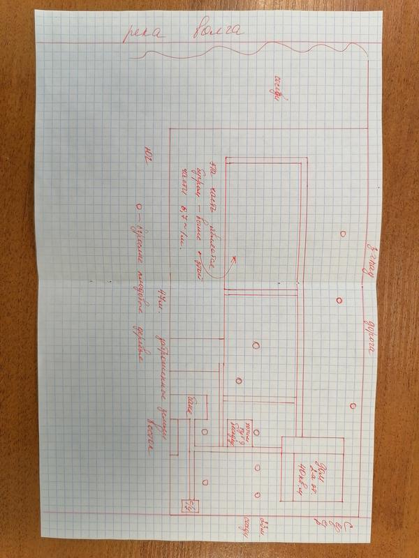 Схема дачи