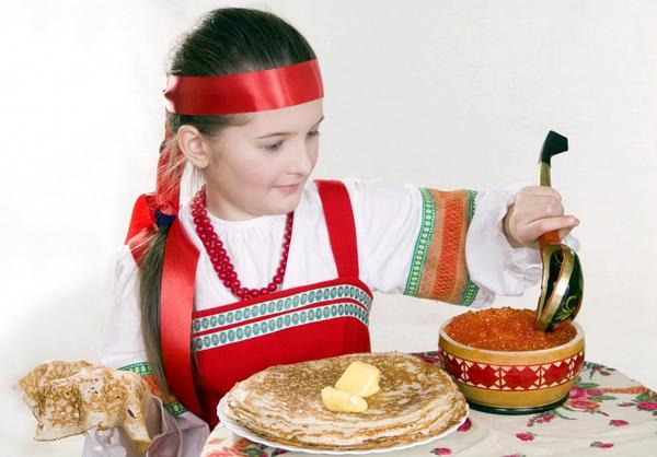 Как отпраздновать Масленицу по старинным традициям