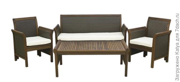 комлект мебели