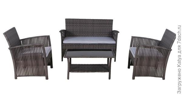Набор мебели Сеговия