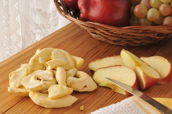Яблоко сушка своими руками