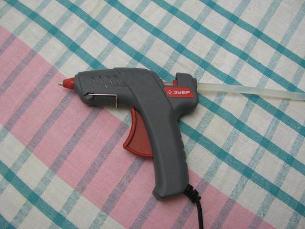 Маленький пистолетик