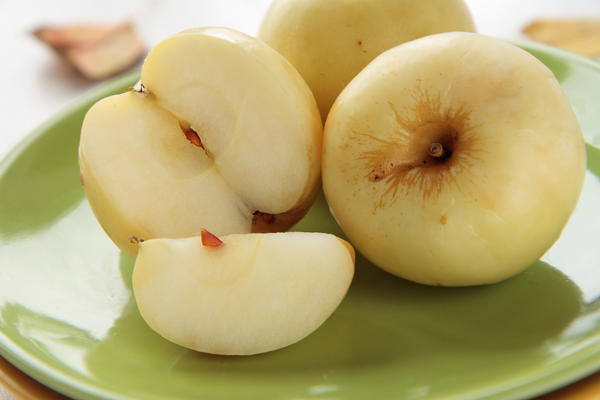 Рецептов моченых яблок очень много