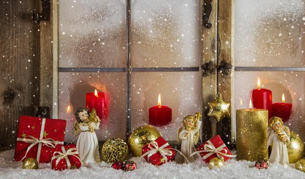 Рождество — особенный праздник