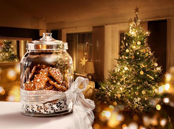 Новый год и Рождество трудно представить без традиционной выпечки