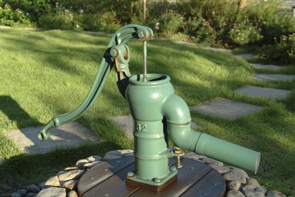 Для разных типов скважин нужны насосы различной мощности