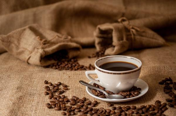Кофе слизням не по вкусу. Фото с сайта pixabay.com