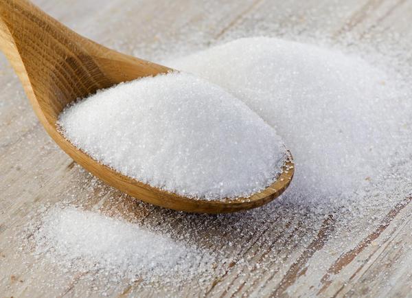 Чем больше пектина в плодах, тем меньше сахара добавляют