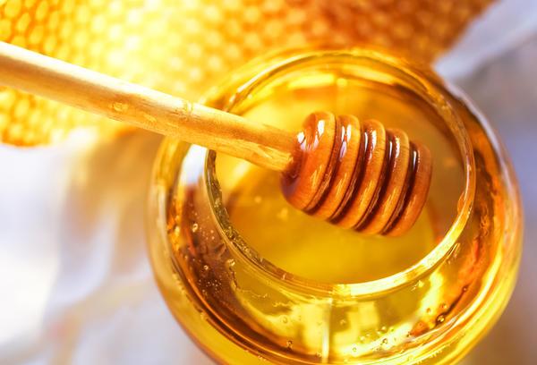 Желе с медом необыкновенно вкусное