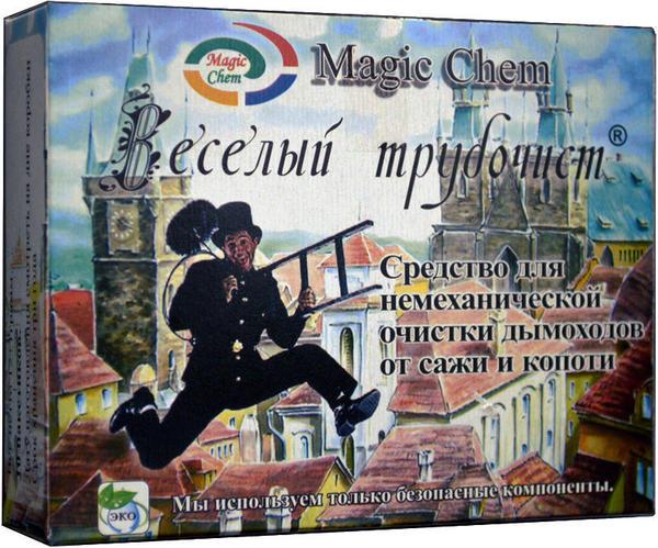 Средство для очистки дымоходов. Фото с сайта dom-kotlov.ru