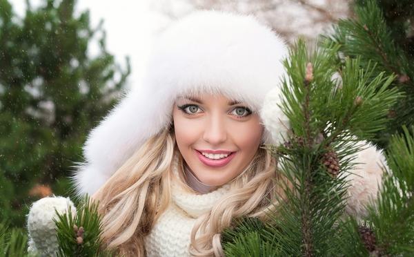 Какое новогоднее дерево выбираете вы?
