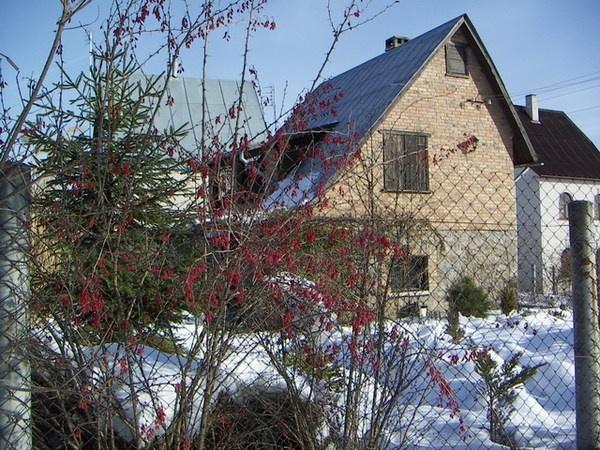 Дача или жилой дом - есть отличия