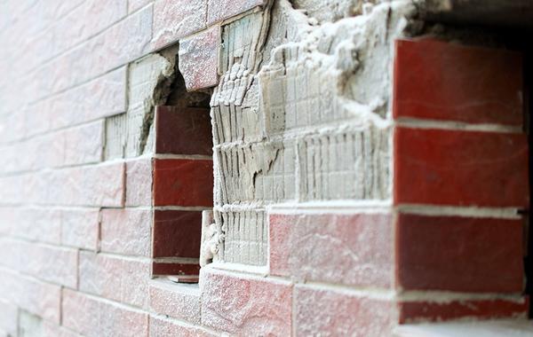 Чередование высоких и низких температур может навредить строению. Фото с сайта img-fotki.yandex.ru