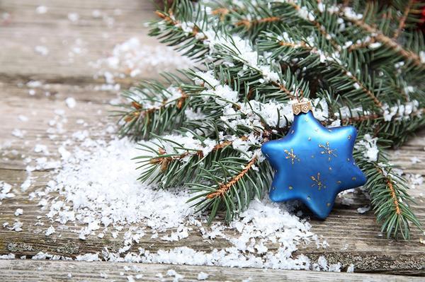 Снег из пенопласта. Фото с сайта s1.1zoom.me