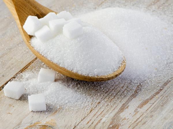 Самое доступное натуральное удобрение - сахар